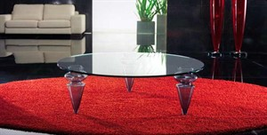 Reflex - Gran Canal Coffee Table