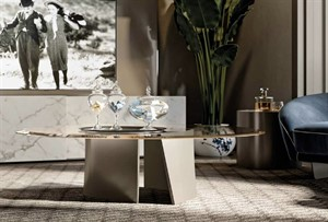 Reflex - Esse 40 Coffee Table