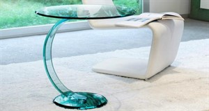 Reflex - Less Side Table