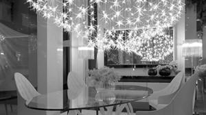 Reflex Tavoli Cristallo Allungabili.European Furniture Modern Italian Furniture Chicago