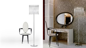 Reflex - Charleston Floor Lamp