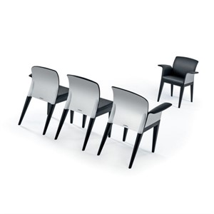 Reflex - Pininfarina Sit Chair