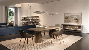 Reflex - Petalo 72 Dining Table