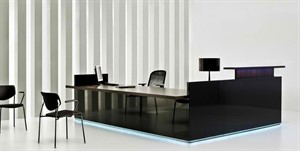 Furonti Reception Desks