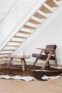 Clapp - Chair and Sofas
