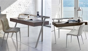 Bontempi Casa - Zac Desk - QS