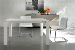Bontempi Casa - Kuga Chrome Chair