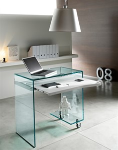 Tonelli - Work Box Desk