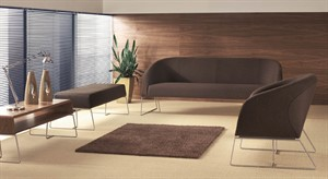 Mula - 3 Seater and Armchair
