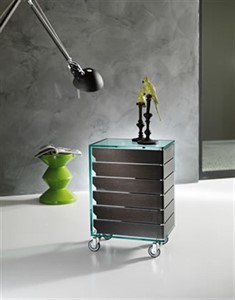 Tonelli - Camicino Glass Unit
