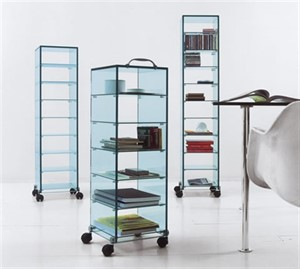 Tonelli - Dappertutto Shelving Unit