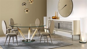 Reflex - Ca'Doro Dining Table