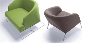 Mula - 2 Seater and Armchair