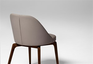 Alivar - Oyster Chair