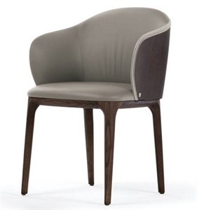 Busnelli - Manda Wood Chair