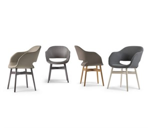 Busnelli - Charme Chair