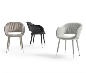 Busnelli - Charme Plus Chair