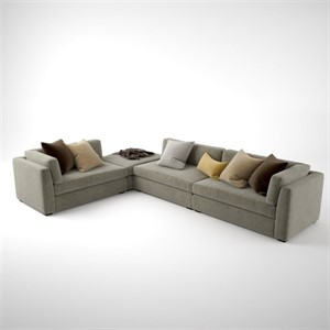 Busnelli - Oh-mar Sofa or Sectional