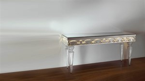 Reflex - Casanova Mobile Console Table