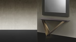 Reflex - Prisma Steel Console Table