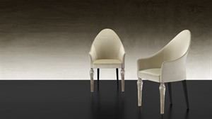Reflex - Peggy High Murano Chair
