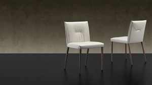 Reflex - Soft Bassa Chair