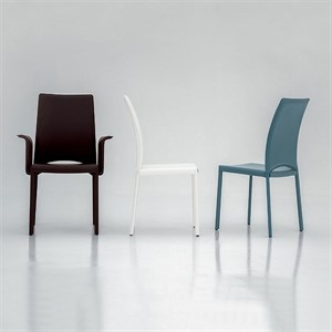 Tonin Casa - Madeleine Chair with Arm