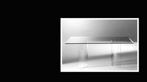 Reflex - 1001 Dining Table