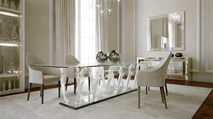 Reflex - Casanova Special Dining Table