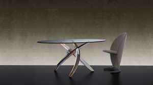 Reflex - Fili D'erba Dining Table