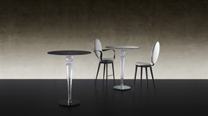 Reflex - Gran Canal Bar Table