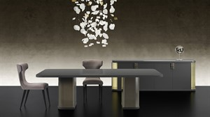 Reflex - Mayfair Dining Table