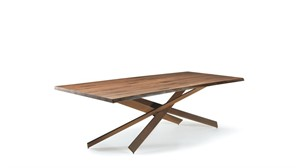 Reflex - Mikado Radix Top Dining Table