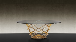 Reflex - Neolitico Dining Table