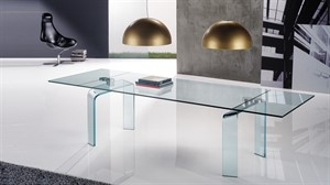 Reflex - Policleto Allungabile Dining Table