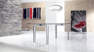 Reflex - Policleto Fisso Dining Table