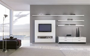 Alivar - Frame Collection Wall Unit