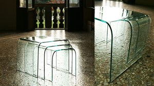 Reflex - 5000 Side Table