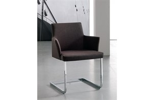 Bontempi Casa - Hisa Chair (with Arms)