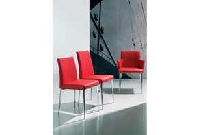 Bontempi Casa - Mila Chair (with Armrests)