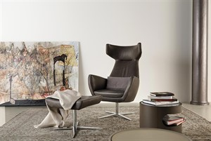 Art Nova - Gentleman Armchair