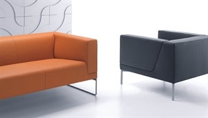 Tritos - 3 Seater and Armchair