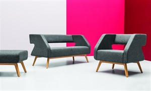 Flai - Sofa and Chair