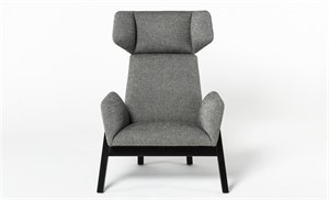 Manta - Lounge Chair