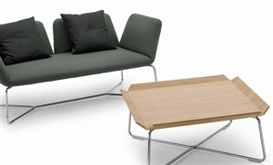 Manta - Coffee Table