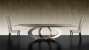Reflex - Galassia Dining Table