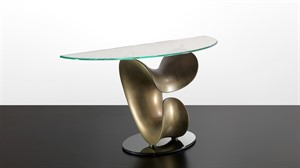 Reflex - Parentesis Console Table
