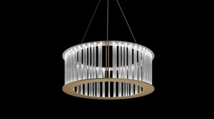 Reflex - Comete Suspension Lamp