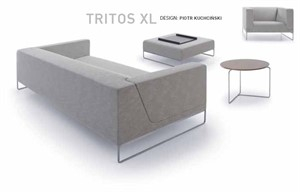 Tritos - XL and Ottoman