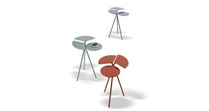 MyHome Collection - Ladybug Side Table